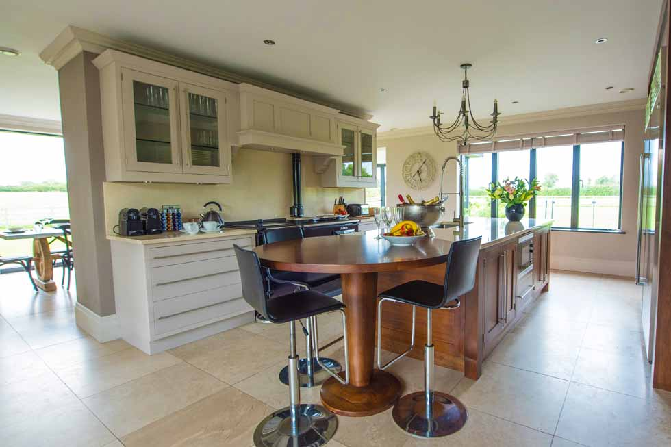 Photo of Park Fields beautiful kitchen