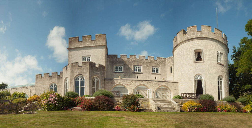 Photo of Pennsylvania Castle Estate