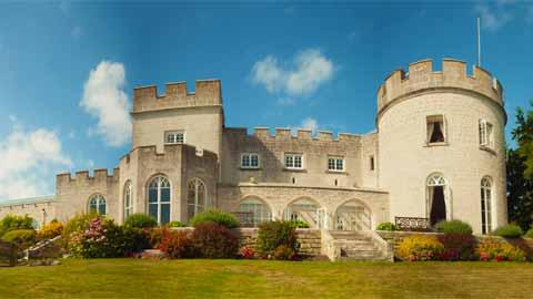Orabelle Castle