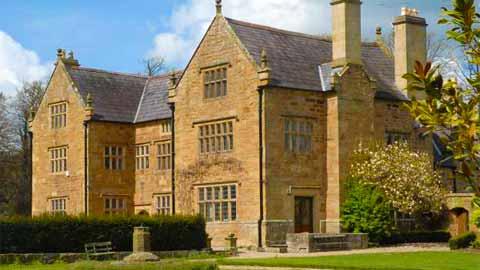 Pentrehobyn Hall