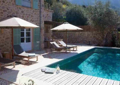 Sa Llupia the luxury house to rent in Mallorca 1
