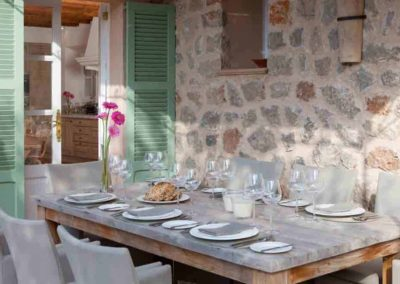 Sa Llupia the luxury house to rent in Mallorca 2
