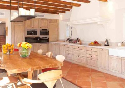 Sa Llupia the luxury house to rent in Mallorca 3