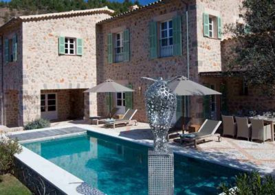 Sa Llupia the luxury house to rent in Mallorca 7