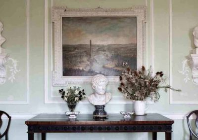 Smedmore House the Stately Home to rent in England 1