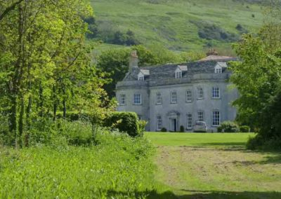 Smedmore House the Stately Home to rent in England 3