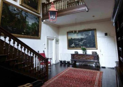 Smedmore House the Stately Home to rent in England 5