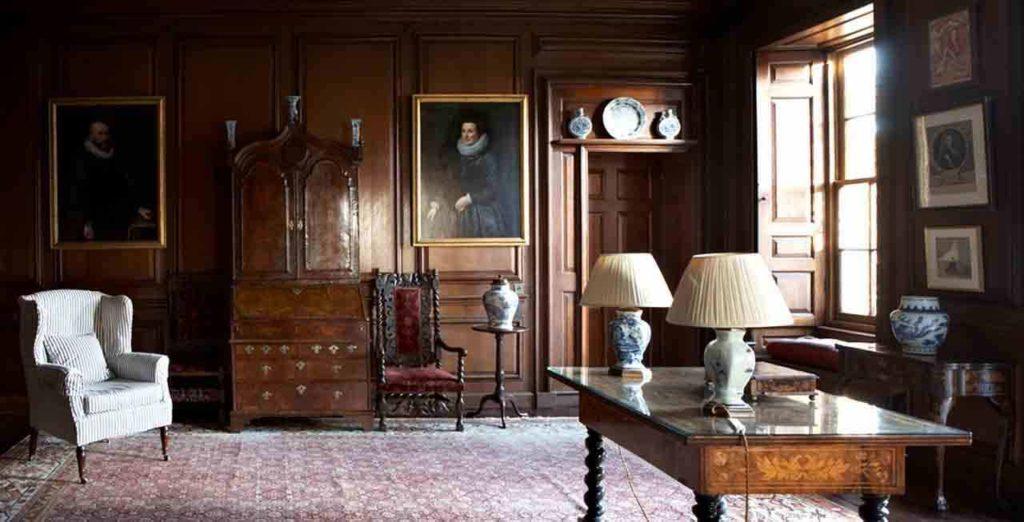 Photo of Greyholme Manor