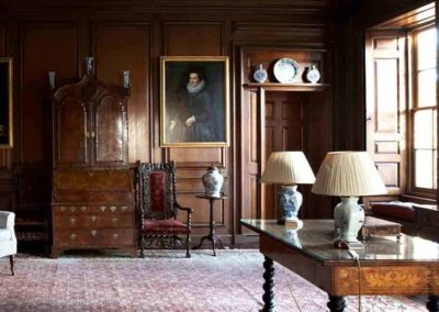 Smedmore House the Stately Home to rent in England 6