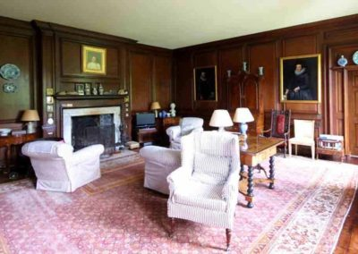 Smedmore House the Stately Home to rent in England 7