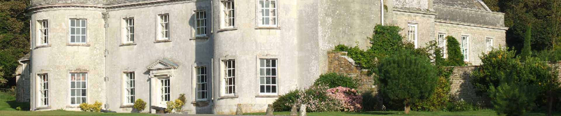 Greyholme Manor
