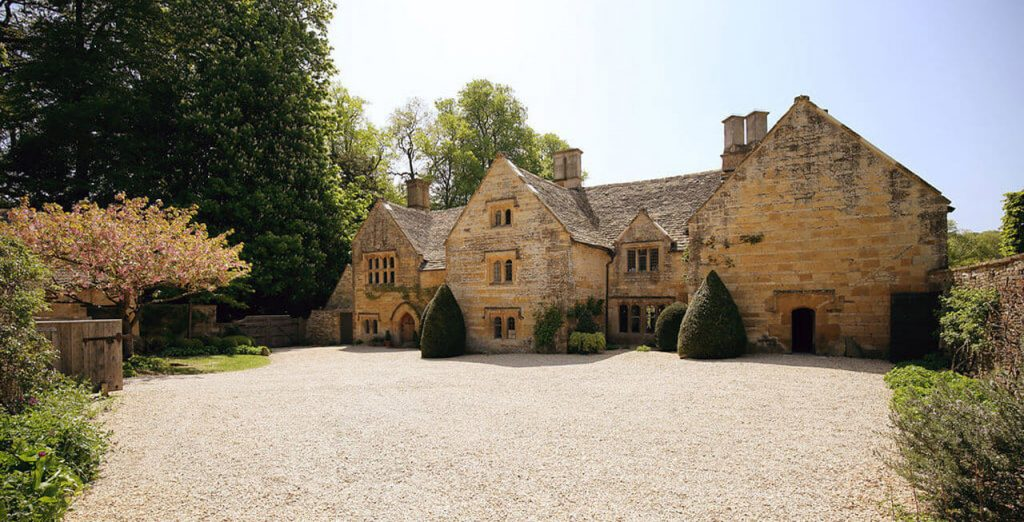 Photo of Temple Guiting Estate