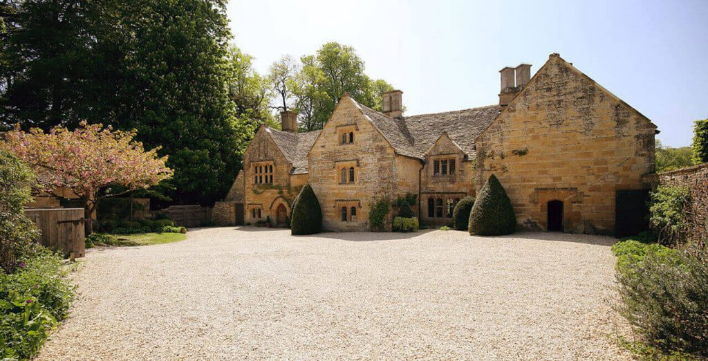 Photo of Temple Guiting Manor