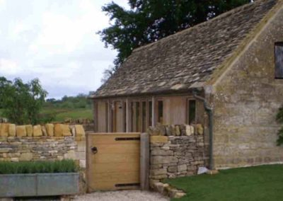 The Cow Byre at Temple Guiting Manor the luxury house to rent in England 6
