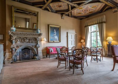 Photo of the Drawing room at The Elvetham