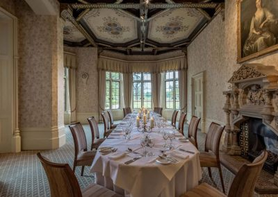 Photo of the Morning Room at The Elvetham