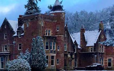 Galen House