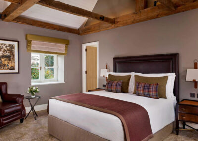Photo of a Brew House Deluxe Bedroom at The Langley