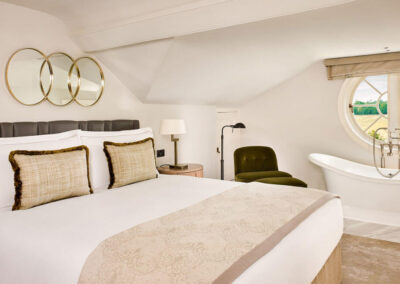 Photo of a Main House One Bedroom Suite at The Langley