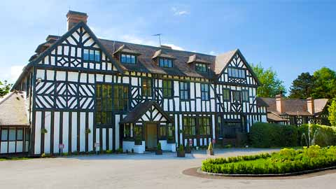 The Manor Elstree