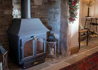 The Old Byre the luxury house to rent in England mobile3