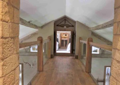 The Old Mill and Hayloft the luxury house to rent in England 2