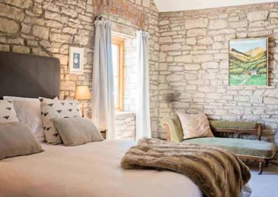 The Old Mill and Hayloft the luxury house to rent in England 4