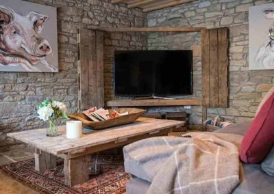 The Old Mill and Hayloft the luxury house to rent in England 6