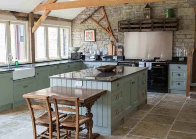 The Old Mill and Hayloft the luxury house to rent in England 7