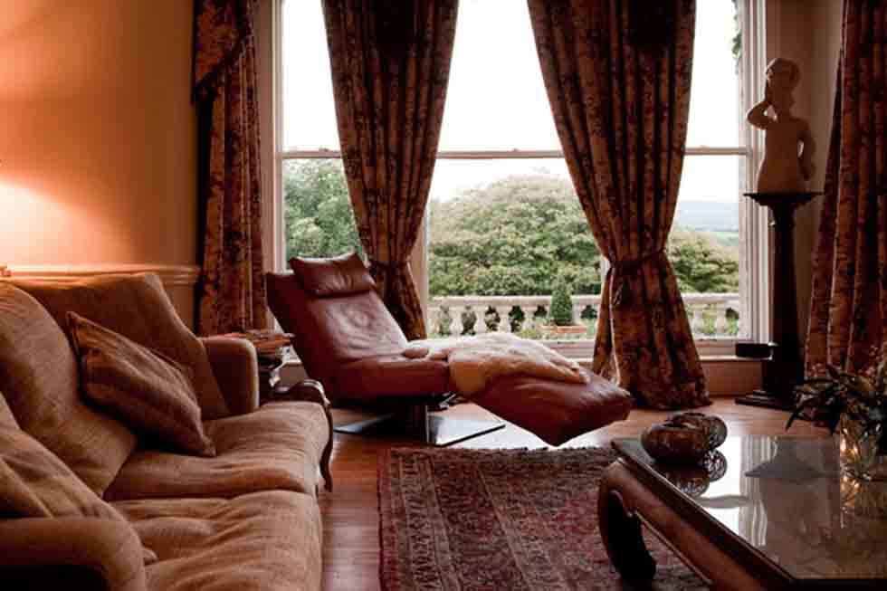 Relax at The Old Rectory
