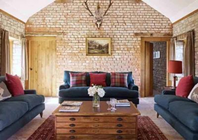 The Stables the luxury house to rent in England 2