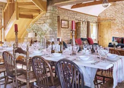 The Stables the luxury house to rent in England 3