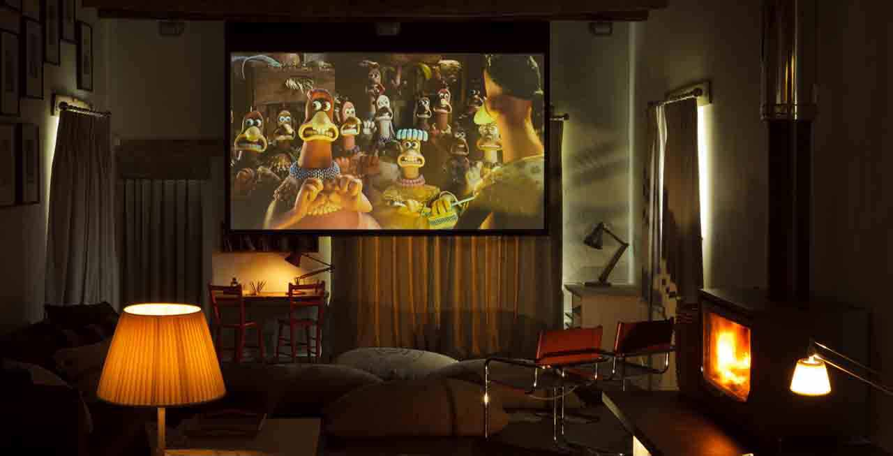 The Tregulland Barn Cinema