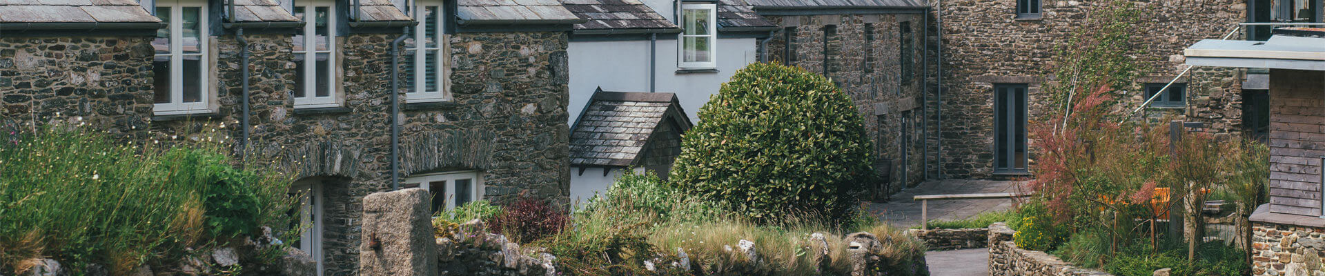 Photo of Tregulland Cottage