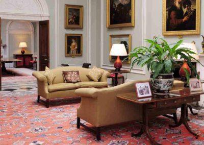 Photo of Harmon House lounge