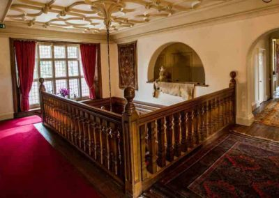 Whitney Court the Mansion for rent in England 1