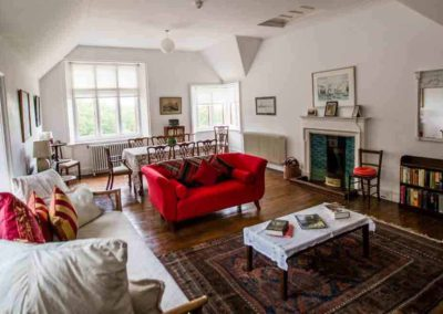 Whitney Court the Mansion for rent in England 3