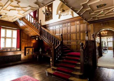 Whitney Court the Mansion for rent in England 6